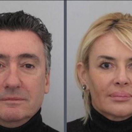 Маринела Арабаджиева - под домашен арест, Ветко остава в ареста