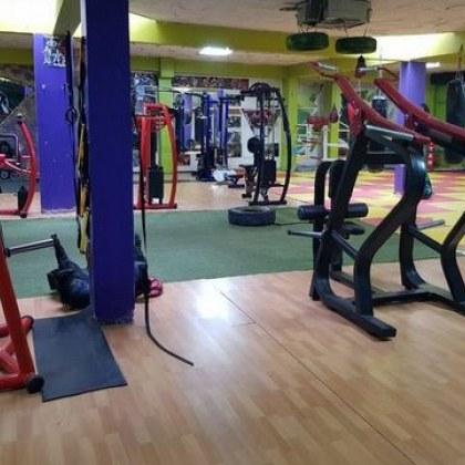 Спипаха пловдивски фитнес да работи, задържаха собственика