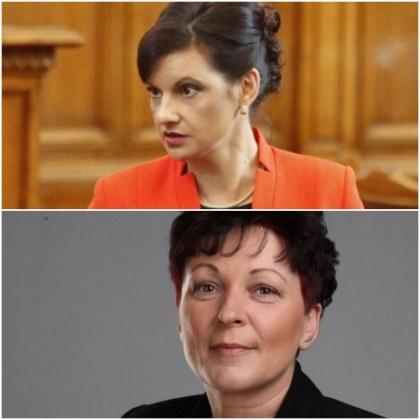 Още двама депутати с положителна проба за коронавирус!