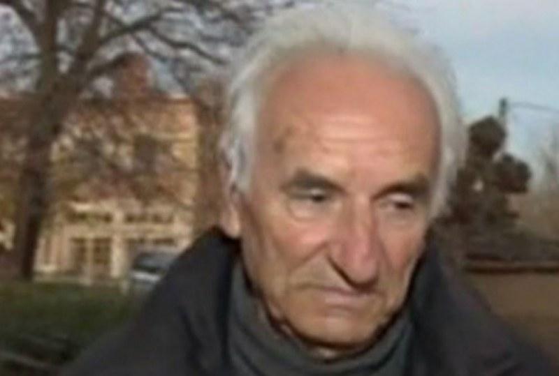 Бащата на президента Радев е починал!