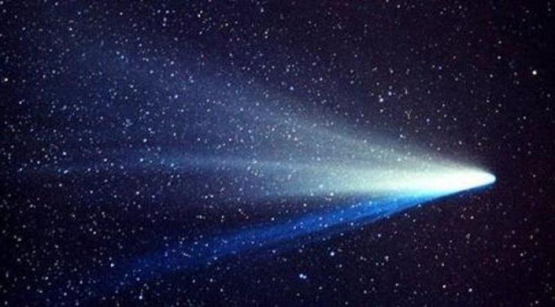 Ще видим комета, която минава през Слънчевата система на 5 хил. години