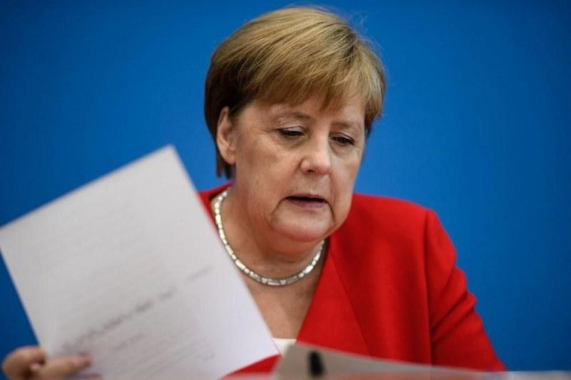 Германия се връща към живот, слага край на карантината на 19 април
