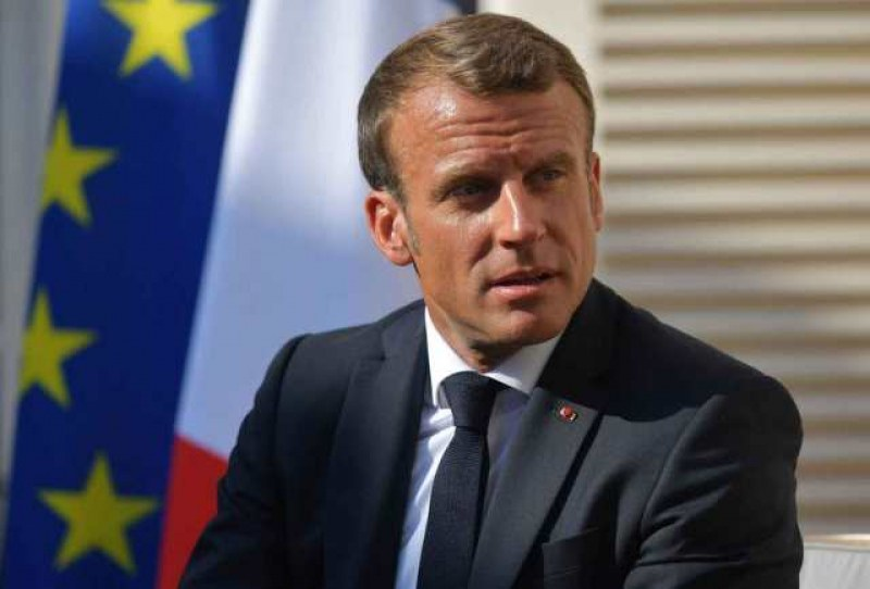 Макрон затегна още положението и каза до кога Франция остава затворена