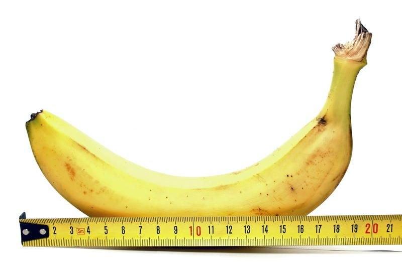 Има ли значение размерът?