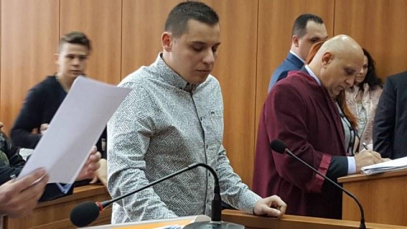 Любо, който уби трима при катастрофа в Пловдив, излиза от затвора!