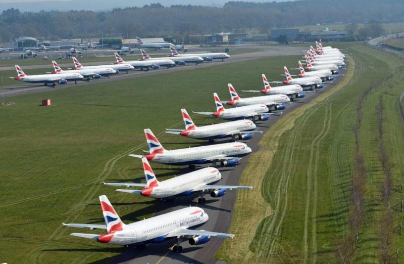 Сърбят ви петите за екскурзия със самолет? Ето как ще се променят пътуванията