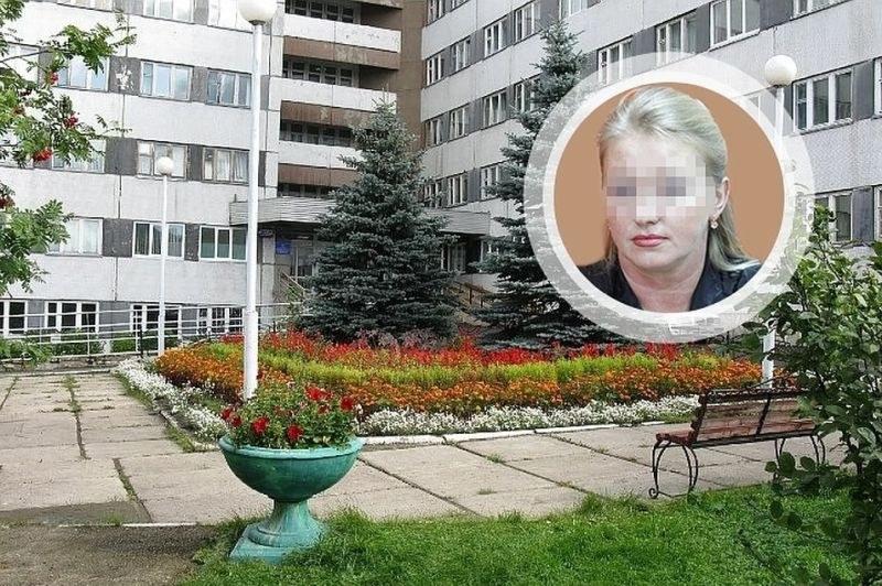 Главен лекар на болница падна през прозореца от 5-ия етаж СНИМКИ