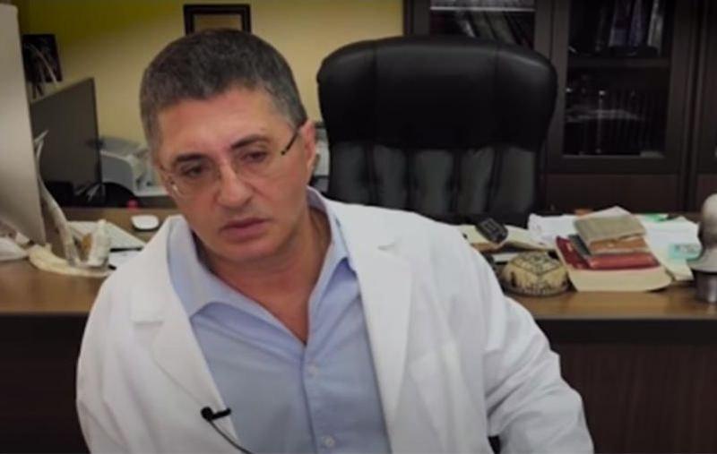 Д-р Мясников обеща на света нова епидемия, която ще убие всеки трети