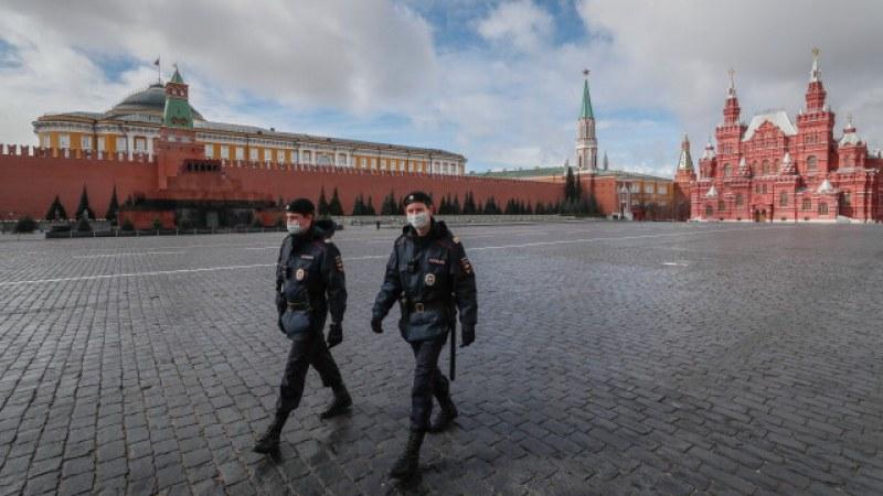 Руски министър е заразен с коронавирус