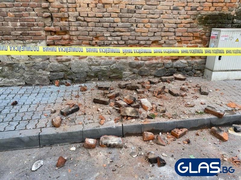 Сеизмолог разкри има ли опасност от нов трус в Пловдивско?