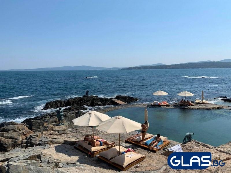 Кога идват първите туристи в Бургас и Варна?