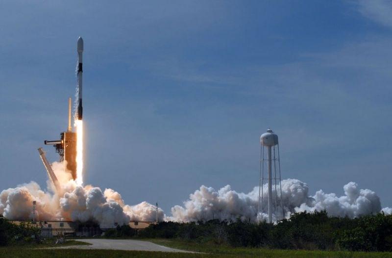Задава се най-големият космически старт на НАСА