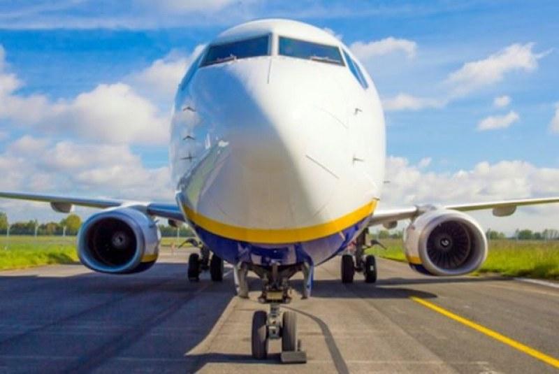 Тази авиокомпания възстановява част от полетите си