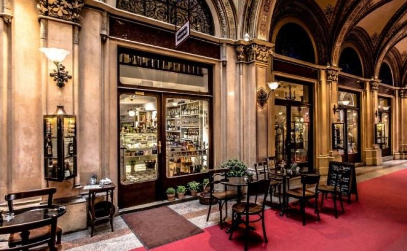 Вижте какво прави Виена, за да ходят хората на ресторант!