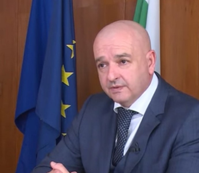 Пуснаха немонтираното интервю на Бенатова с Генерала ВИДЕО
