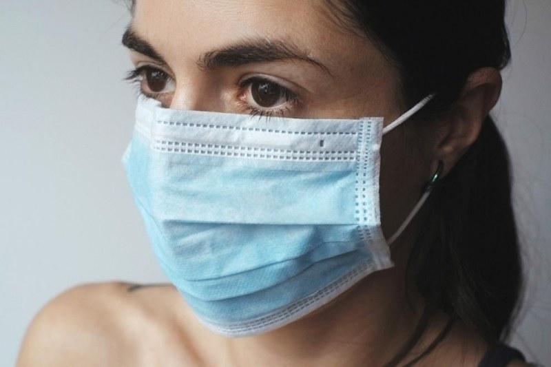 Експеримент доказа, че маските помагат значително срещу COVID-19