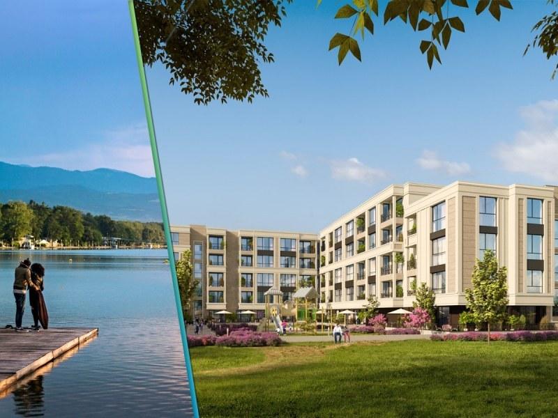 Клиентите вече търсят големи жилища, искат да плащат за качество
