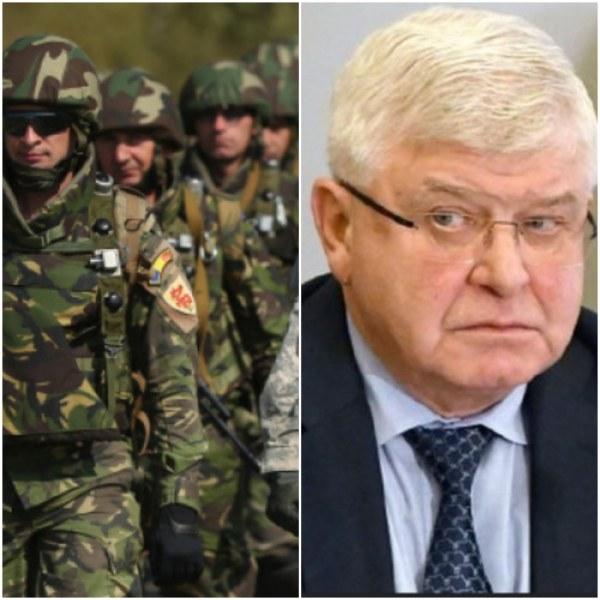 НАТО ни задължи да осигурим легла за лечение на военнослужещи!