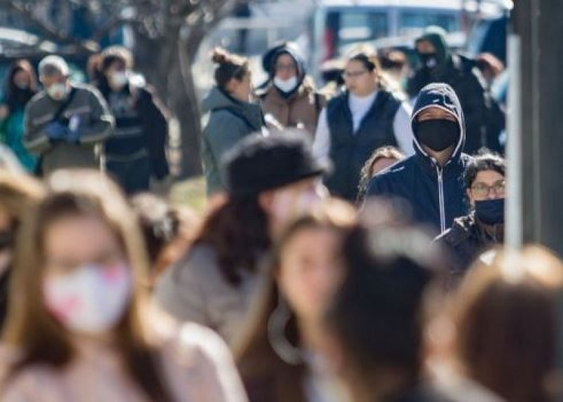 Тази европейска страна наложи задължително носене на маски от всички над 6 години
