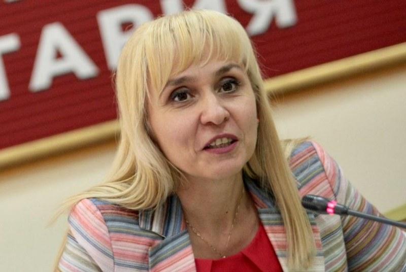 Диана Ковачева е новият омбудсман на България