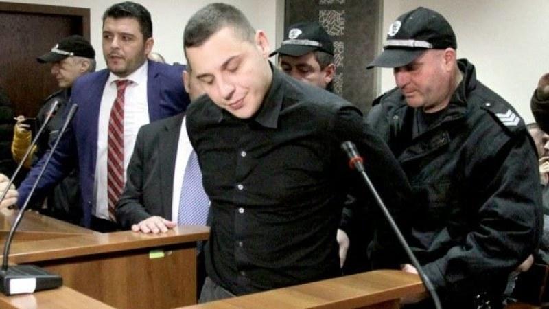 Любомир Трайков, който уби трима с аудито си, все пак остава в затвора!