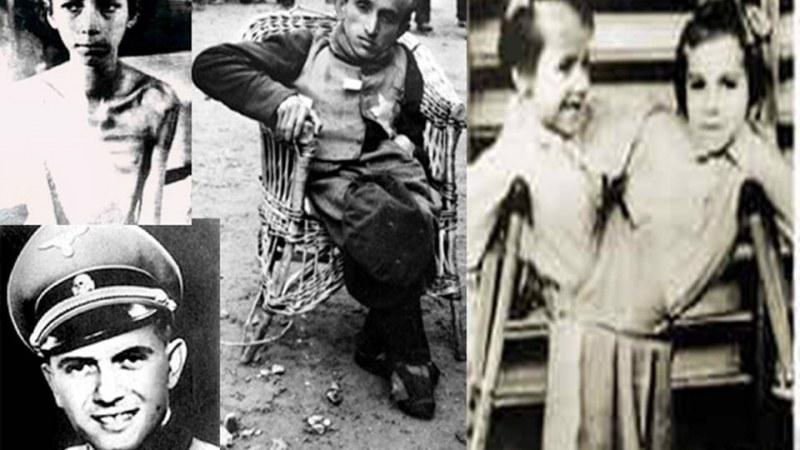 """Йозеф Менгеле – """"Ангелът на смъртта"""" и издевателствата му в Аушвиц"""
