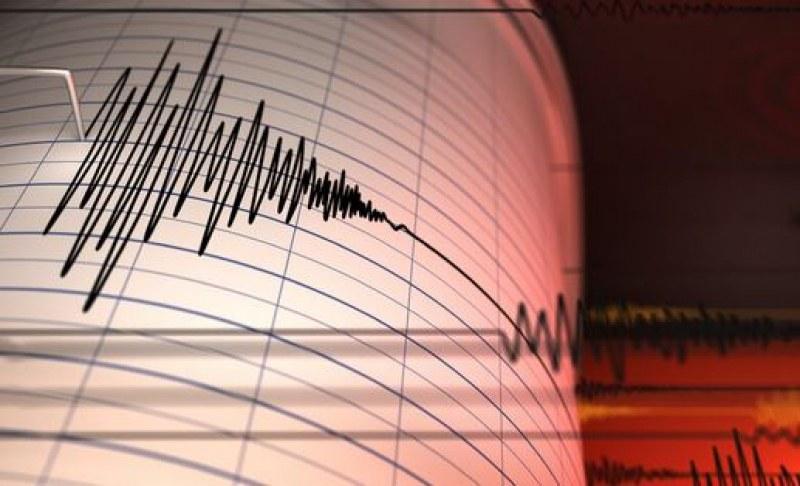 Земетресение от 6,2 по Рихтер регистрираха край Гърция