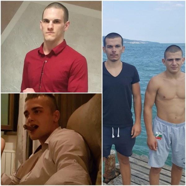 Това са мъжете, отвлекли и гаврили се с ученик в Пловдив  СНИМКИ