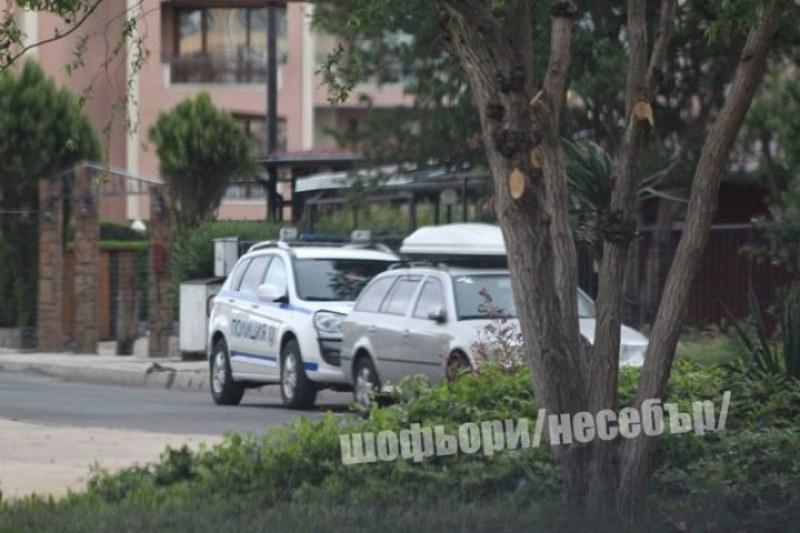 Пловдивчанинът, убил приятелката си в Слънчев бряг, мислел да бяга!