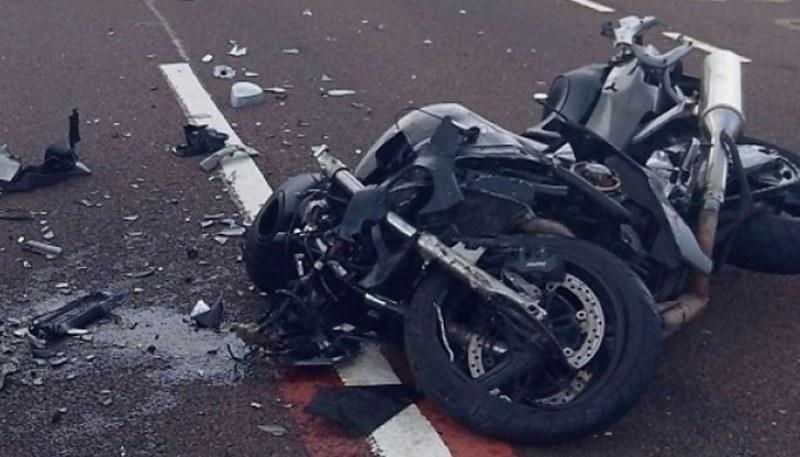 Наказанието на моториста, помел жена край Пловдив, ще бъде намалено
