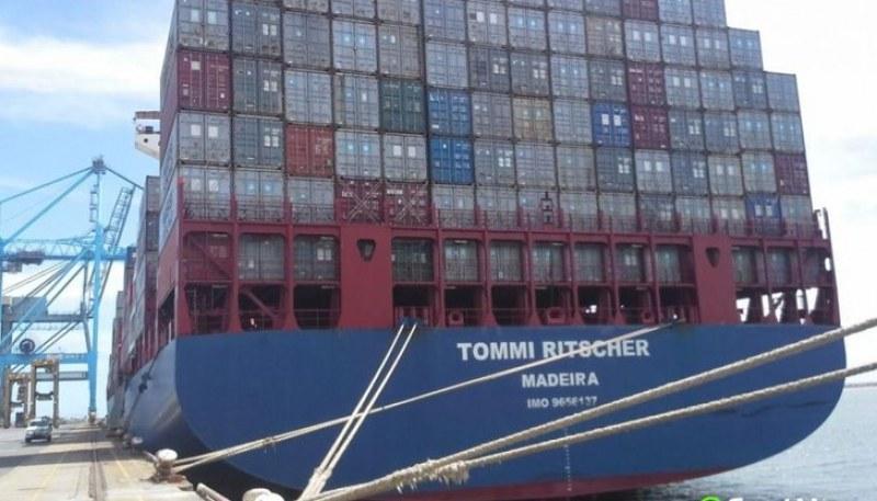 Освободиха българския капитан, отвлечен от пирати!