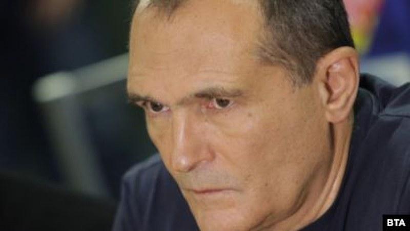 Васил Божков обвинен в още тежки криминални престъпления!