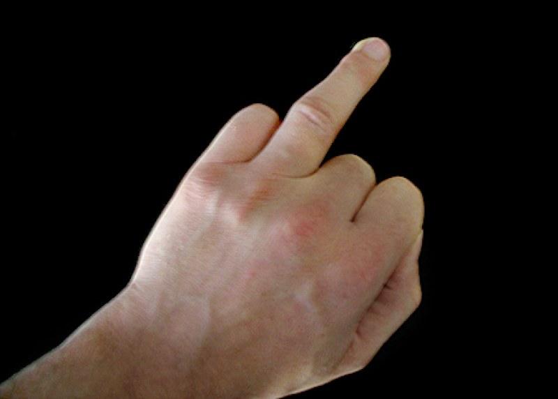 Вижте си безименния пръст! От него зависи дали ще умрете от COVID-19