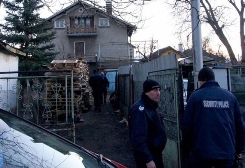Съдят 33-годишен за жестоко убийство в Димово