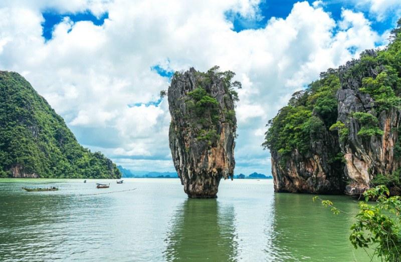10 любопитни факта за Тайланд в СНИМКИ