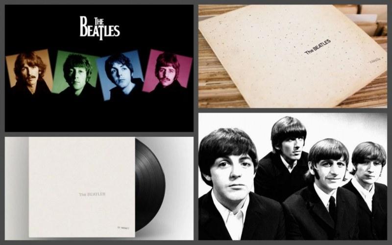 Историята на най-продавания албум на Бийтълс