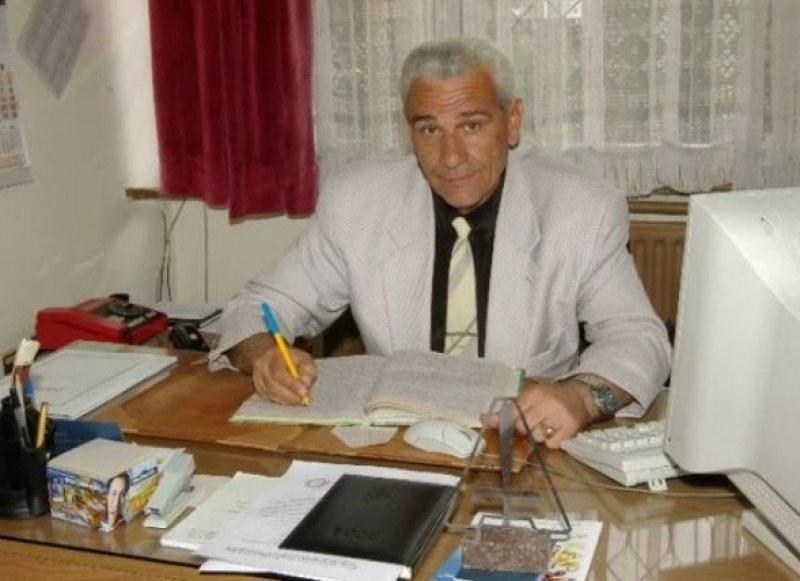 Почина дългогодишен директор в Пловдив