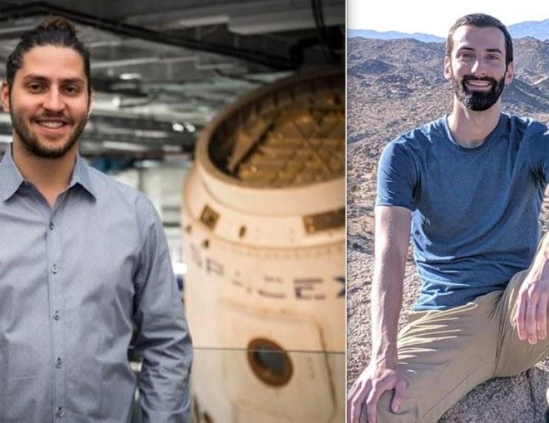 Българската следа в SpaceX - наши момчета до Илон Мъск