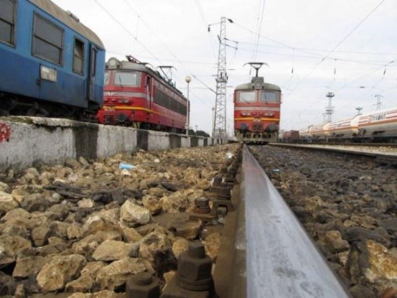 Влак прегази мъж, пострадалият почина в болницата!