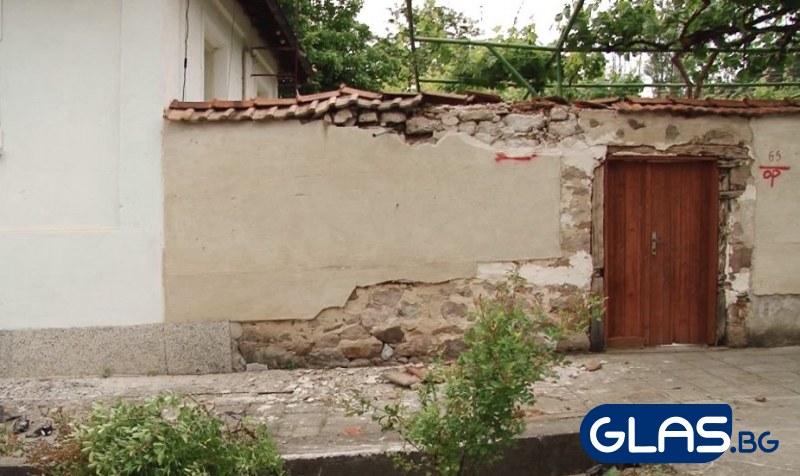 Влоши се състоянието на пета прегазена на тротоар в Пазарджишко