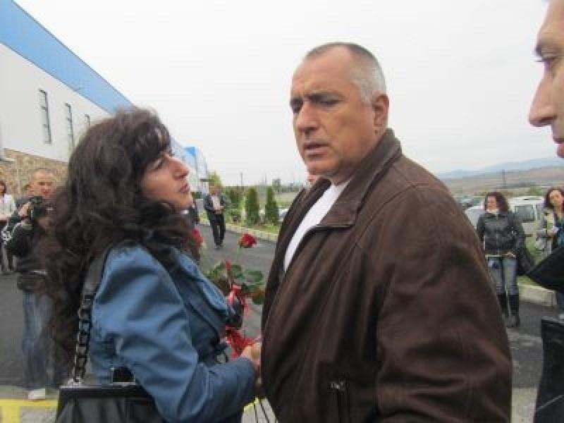 Борисов освободи Красимир Живков! Ето кой сяда в стола му