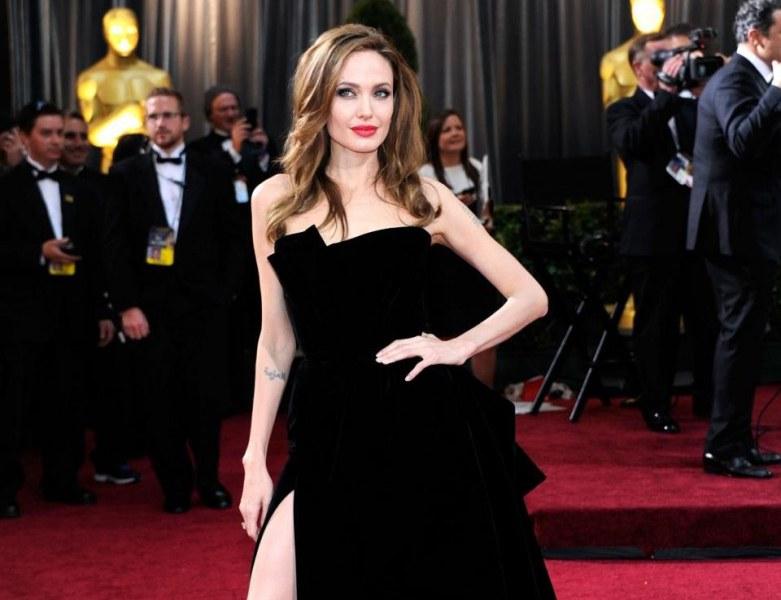 Анджелина Джоли отбелязва своя 45-и рожден ден