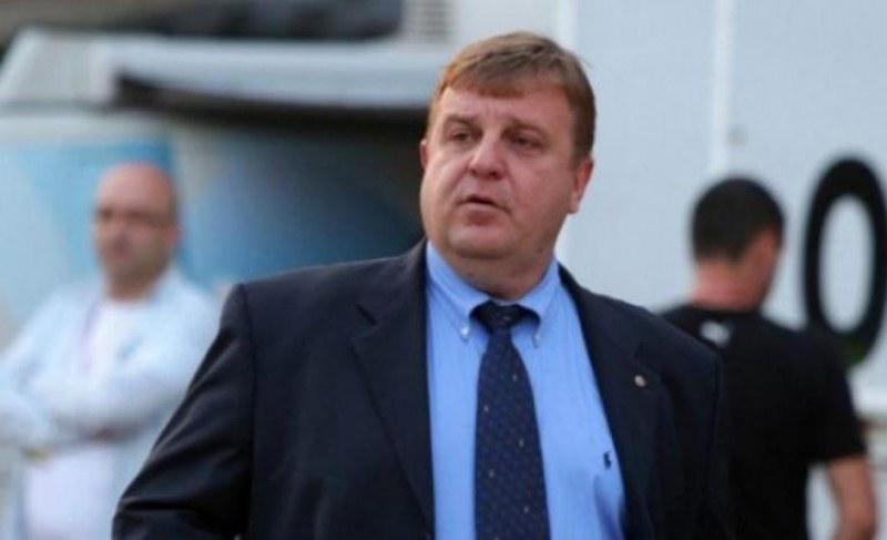 Каракачанов разкри каква е връзката му с Пламен Бобоков