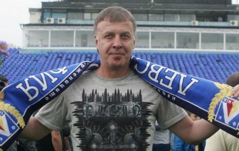 Официално! Левски е с нов собственик!