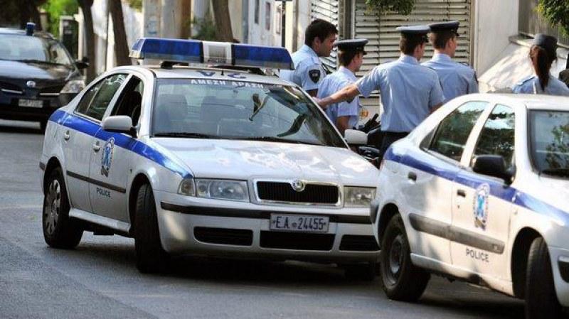 Арестуваха двама българи за опит за отвличане на момче в Гърция!