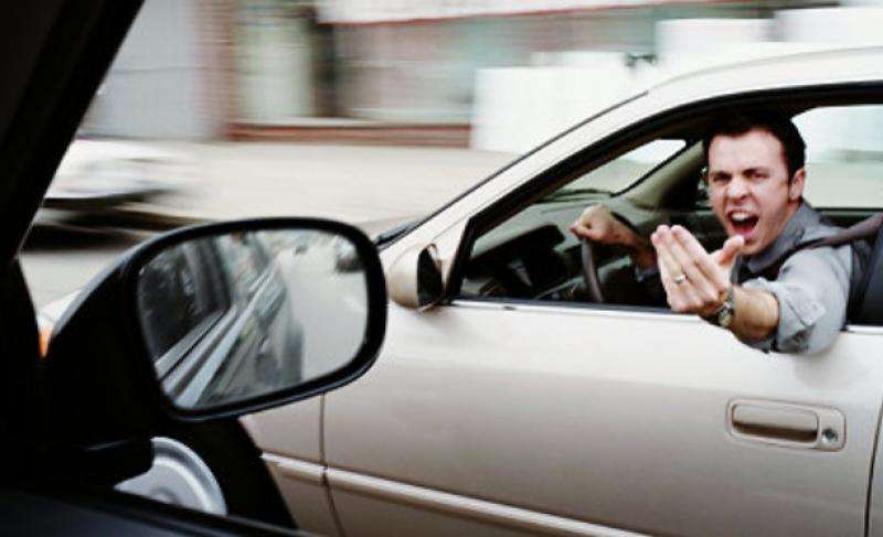 Ето кои са най-грубите шофьори в Европа