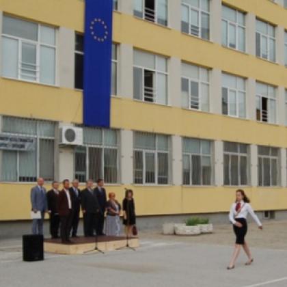 Най-високите оценки на малките матури - в математическата в Пловдив