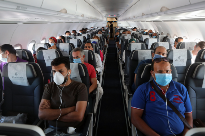 Ето ги новите правила при полетите в Европа СНИМКИ