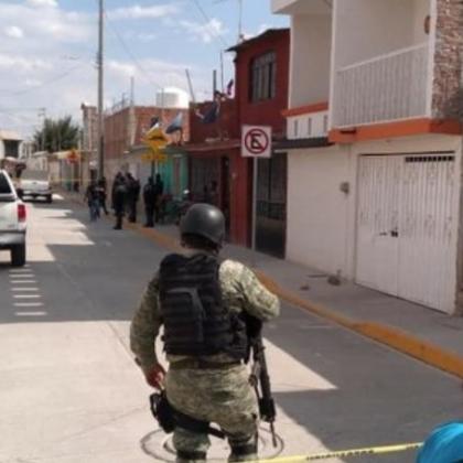Нападение в център за наркозависими - 24 души са убити!