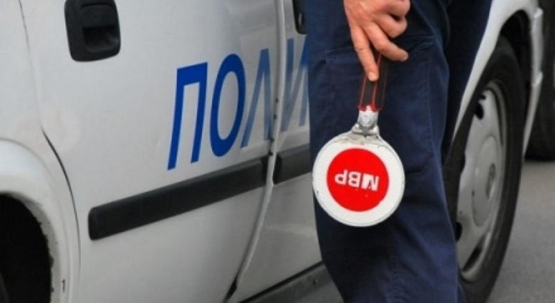 Кола не спря на пловдивските полицаи... последва гонка!
